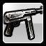 BFH The Uber Wacky Machine Gun Icon