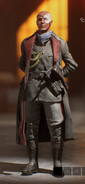 Battlefield V Germany Wilhelm Tannstedt