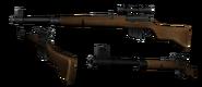 BFH Royal Super Sniper Rifle Render