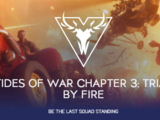 Battlefield V: Trial By Fire