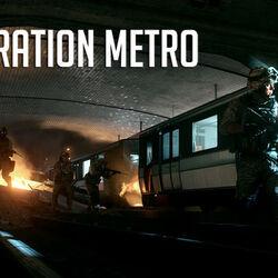 Карты Battlefield 3