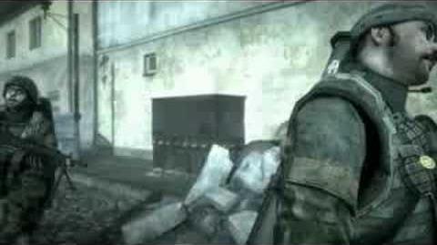 Battlefield Bad Company - Bad World