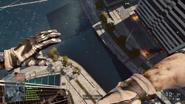 Battlefield 4 Parachute First-Person View