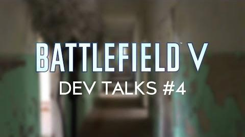 Battlefield V Dev Talks The Audio of Battlefield V