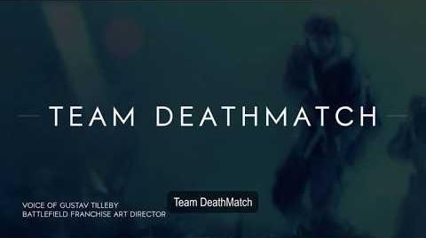 Team Deathmatch Tutorial - Battlefield V