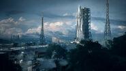 Battlefield 2042 Orbital