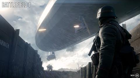 Battlefield 1: Official Launch Trailer