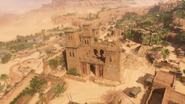 Al Marj Encampment 20