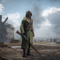 Battlefield 1 Russian Empire Scout Squad