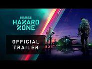 Battlefield 2042 - Hazard Zone Official Trailer