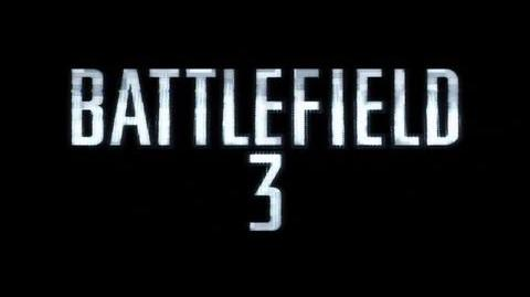 Battlefield 3 Operation Metro
