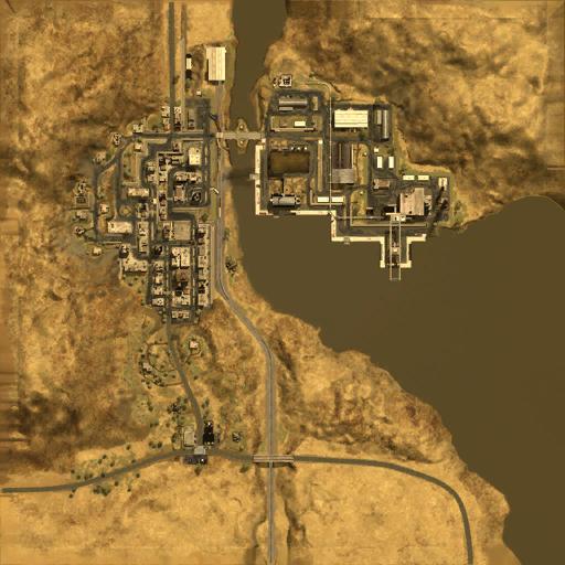 Strike at Karkand (Battlefield 2)