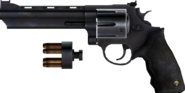 44 Magnum Side Render HQ