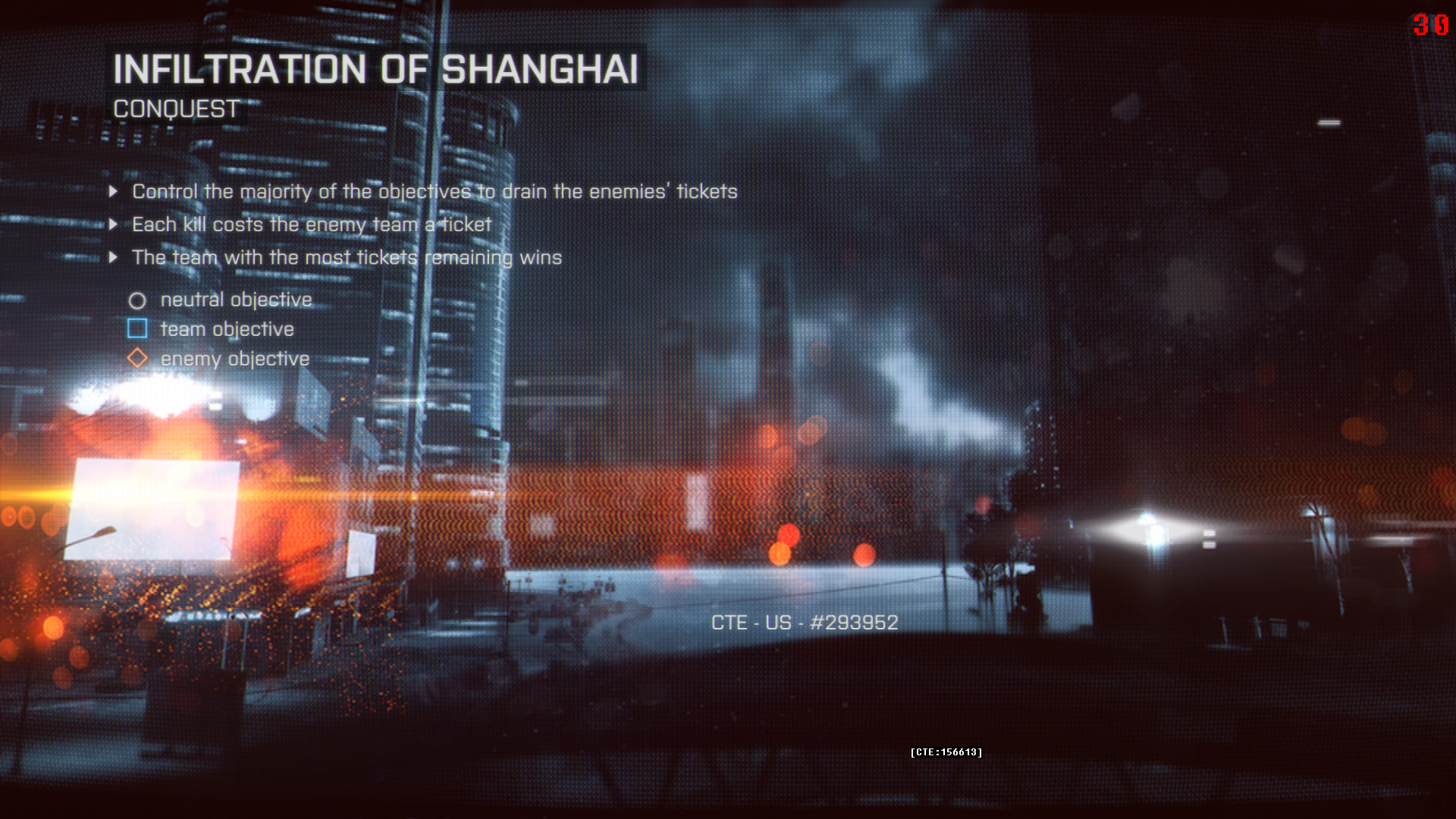 Infiltration of Shanghai