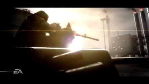 Battlefield 2 Modern Combat - Trailer 1