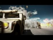 Battlefield 3- End Game Capture the Flag Gameplay Premiere