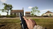 Repetierpistole M1912 Chambering BF1