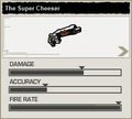 BFH The Super Cheeser Stats