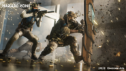 Battlefield 2042 Hazard Zone 2