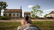 Taschenpistole M1914 ADS BF1