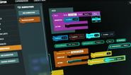 Battlefield Portal Logic Editor 1