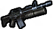 BFH M16-203 Battle Rifle