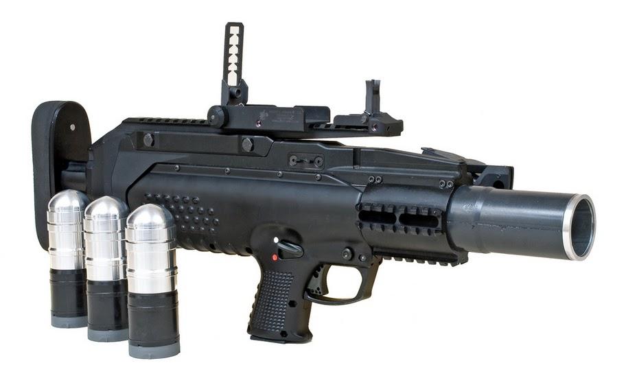 40mm 3GL