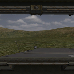 Hanomag driver view BF1942.png