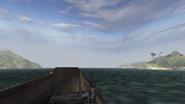 LCVP.Gunner view.BF1942