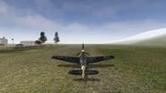 BF1942.Bf109 back side