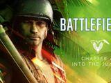 Battlefield V: Into The Jungle