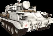 BF4 Tunguska Front