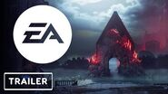 Dragon Age and Battlefield Tech Teaser EA Play 2020