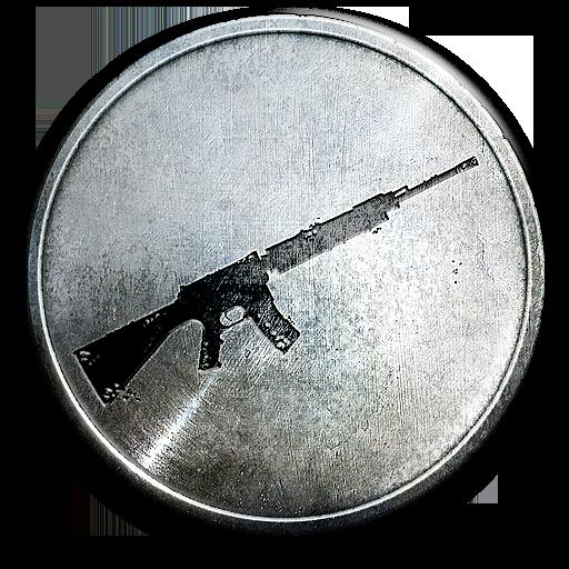 Pins (Battlefield: Bad Company 2)