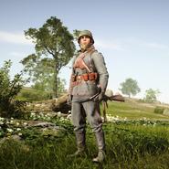 Battlefield 1 German Empire Assault Squad