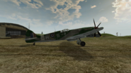 Spitfire.right side BF1942