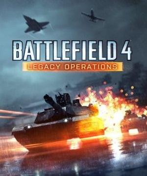 Battlefield 4: Legacy Operations