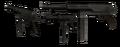 BFH National Uber Submachine Gun Render