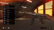 Battlefield V StG 44 Customization