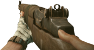 BFBC2V M1 Garand Rest