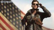 Battlefield V – Elites - Steve Fisher