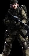 BFBC2 U.S Medic