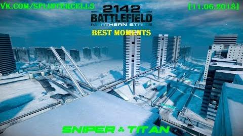 Battlefield 2142 Titan Alliance – Bridge At Remagen Мультиплеер (11 июня 2018)