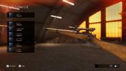 Battlefield V Lee-Enfield No. 4 Mk I Customization