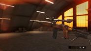 Battlefield V M1A1 Carbine The Company 2
