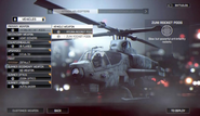BF4 Attack Helo Weapons