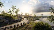 Battlefield V Wake Island Promotional Art 3