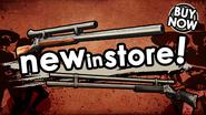 BFH Western Sniper Rifles