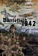 Battlefield 1942 Early Cover Art