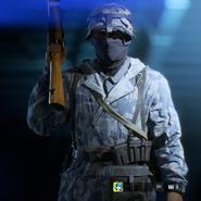 Battlefield V Open Beta Wehrmacht Sniper